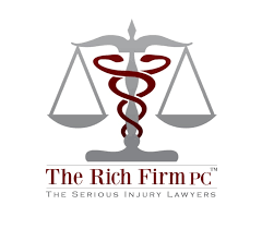 The Rich Firm - Personal Injury Law - 1250 I St NW, Downtown ...