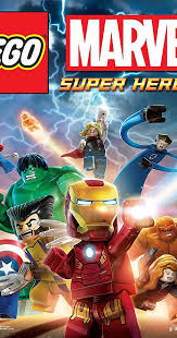 <b>Lego</b> Marvel <b>Super Heroes</b> (Video Game 2013) - IMDb