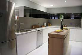 spaces kitchen design finest modern