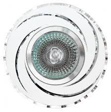 <b>Светильник</b> потолочный <b>встраиваемый DE FRAN</b> FT9956 SLWH ...
