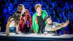 X Factor, tra gli ospiti dei Live anche Noel Gallagher e Harry Styles