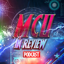 MCU in Review - WandaVision and All Marvel Cinematic Universe