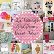 diy teenage bedroom