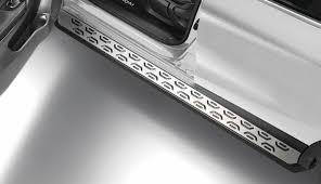 <b>Боковые подножки</b>, <b>пороги</b> (<b>тип</b> 2) Nissan KE543HV560 для ...
