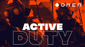 Active Duty Deployment - <b>OMEN</b> by HP - Overview - Tournament ...