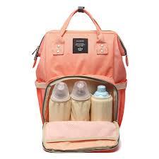 <b>Lequeen</b> Mummy Maternity Nappy <b>Bag</b> Large Capacity <b>Infant Baby</b> ...