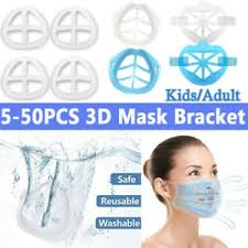 <b>Face Masks Inner</b> Support Frame Cloth Mask Cool Bracket More ...