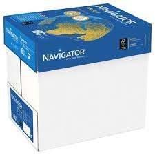 ROZETKA | Набор <b>бумаги</b> офисной <b>Navigator Office</b> Card A3 160 г ...