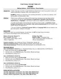 resume template job hotel restaurant manager sample in 81 81 appealing job resume template
