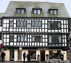 Tudor houses homework help