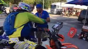 BAS dakar <b>KTM racing team</b> был(-а)