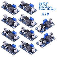ANGEEK <b>5pcs DC</b>-<b>DC SX1308</b> Step-UP Adjustable Power Module ...