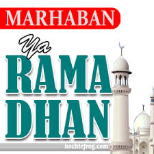 Hasil gambar untuk logo 1 ramadhan 1436 H