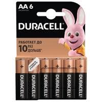 Сколько стоит <b>Батарейка</b> Duracell Basic AA? Выгодные цены на ...