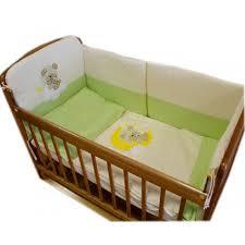 Комплект в кроватку Монис стиль Мишутка <b>6 предметов</b> со ...