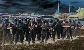 Местные власти на Донбассе и Луганщине напуганы. В города нужно назначать военных комендантов, - Корбан - Цензор.НЕТ 4418