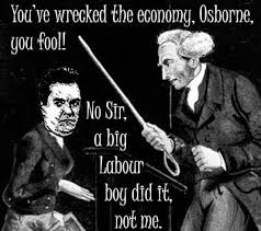 Image result for Labour TORY OLD STORY LOGO