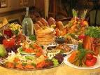 Для кухни еда