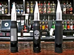 <b>30mm</b> Bullet Bottle Opener   Personalized Father's Day <b>Gifts</b>