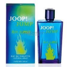 Мужская <b>туалетная</b> вода JOOP! <b>JUMP HOT SUMMER</b> edt (m ...