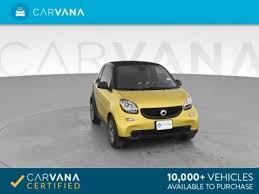 Used 2017 smart fortwo Coupe for sale in Dallas, TX 75081: Coupe ...