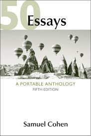 macmillan learning 50 essays fifth edition by samuel cohen image 50 essays