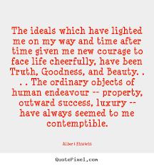 Ideals Quotes. QuotesGram