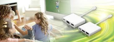 USB-C Multiport Adapter - Good Way