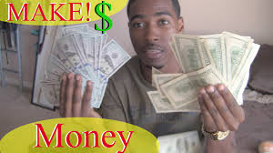 how to make money if you re a kid or teenager in high school