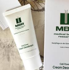 <b>MBR Cream</b> Deodorant <b>Cell Power</b> – Vicki Morav