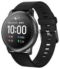 <b>Умные часы</b> Xiaomi <b>Haylou</b> LS05 — <b>Умные часы</b> и браслеты ...
