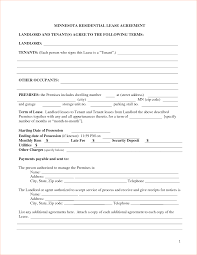 commercial lease templatereport template document report template commercial lease template 6 jpg