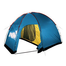 <b>Палатка</b> кемпинговая <b>Sol Anchor 4</b>