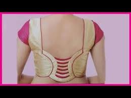<b>Designer blouse</b> stitching ||<b>womens fashion blouses</b> || latest design ...