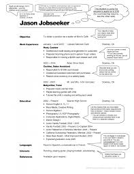 professional resume for example resume for it professional word professional resume
