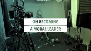 where to focus weaknesses or strengths on becoming a moral leader