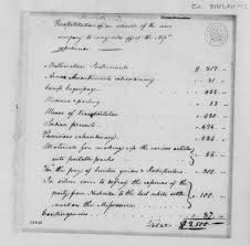 search results for thomas jefferson papers to  search results for thomas jefferson papers 1606 to 1827 meriwether lewis correspondence library of congress