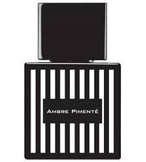 <b>Ambre Pimenté Eau</b> de Parfum by <b>Ajmal</b> 100ml