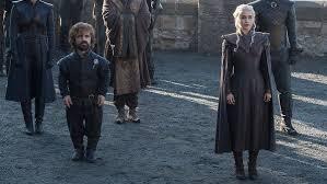 Премьера <b>7</b>-го сезона «Игры престолов» пройдет на <b>станции</b> ...
