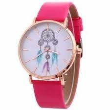 <b>Vansvar</b> Brand <b>Fashion Jelly Silicone</b> Pencil Watch Women, Candy ...