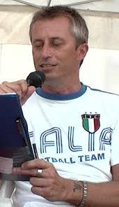 Giorgio Pomponi. Foto: Luca Maggitti - 1407