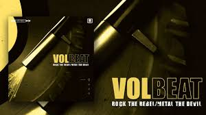 <b>Volbeat</b> - Boa (JDM) - <b>Rock The</b> Rebel / Metal The Devil - YouTube