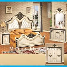 hot sale high quality classic luxury house mdf wooden master room white chinese factory wholesale bedroom furniture designs in bedroom sets from furniture chinese bedroom furniture