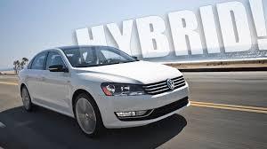 Itt ÚJ Volkswagen Passat Hibrid
