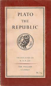 plato s republic the penguins products and plato plato s republic by rabbit and cat vintage books shop more products from rabbit and cat vintage books on storenvy the home of independent small