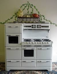 vintage kitchen appliance retro appliances: before stove repair click here for more pictures