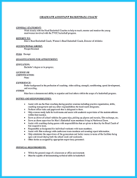 sample resume for college basketball coach sample customer sample resume for college basketball coach sample resume for basketball coach job position basketball coach resume