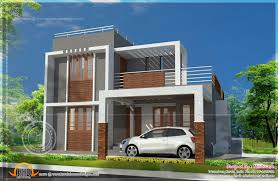 home designs flat roof home design modern roof contemporary house plans small flat roof contemporary house