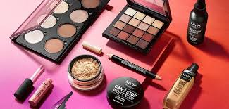 <b>NYX Professional Makeup</b>