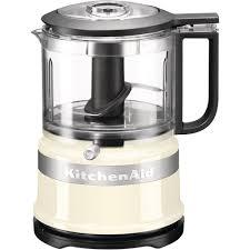 <b>Кухонный</b> мини-<b>комбайн</b>, чаша 0,8 л., кремовый, <b>5KFC3516EAC</b> ...